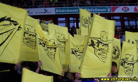 FC Basel - YB