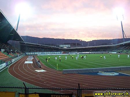 FC Zürich - YB