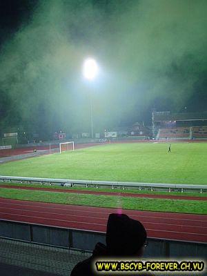 YB U21 - FC Basel U21