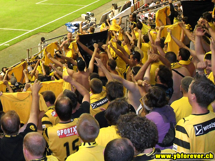 Athletic Club Bilbao - YB