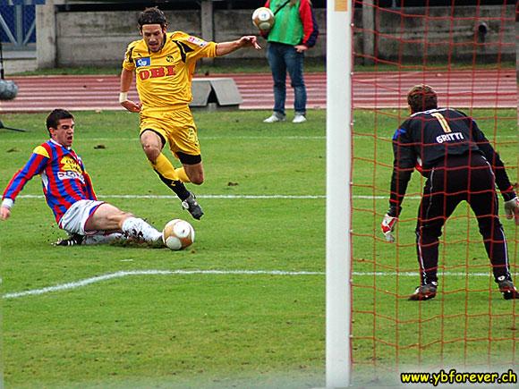FC Chiasso - YB