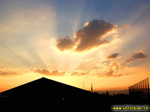 Shakhtar Donetsk - YB