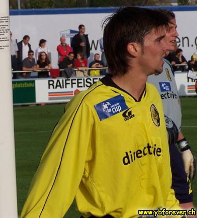 FC Wohlen - YB