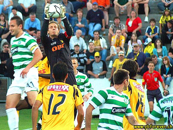 Celtic Glasgow - YB