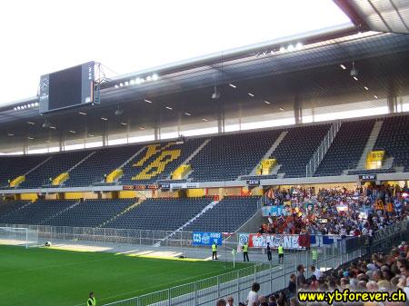 YB - Olympique Marseille