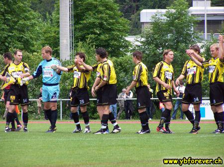 FC Kuban-Krasnodar - YB