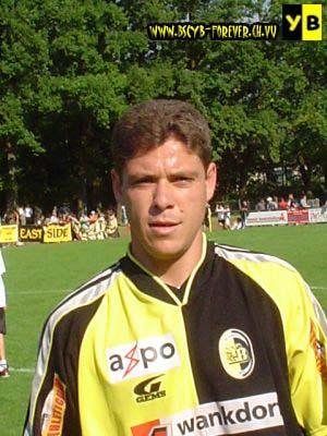 FC Münsingen - YB