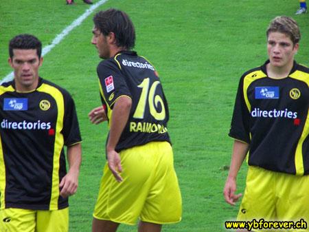 FC Orpund - YB