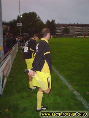 FC Ostermundigen - YB