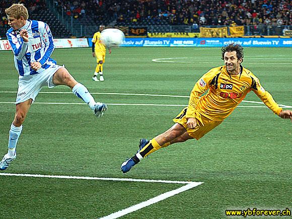 Rückblick: Saison 2007 / 2008