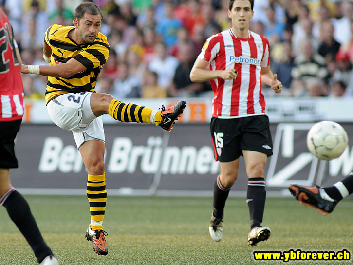 YB - Athletic Club Bilbao
