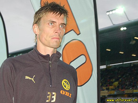 YB - Borussia Dortmund
