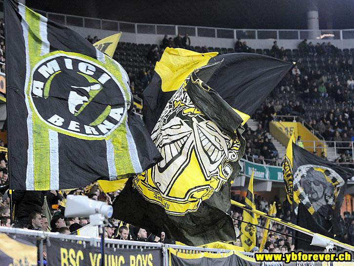 YB - Odense Boldklub