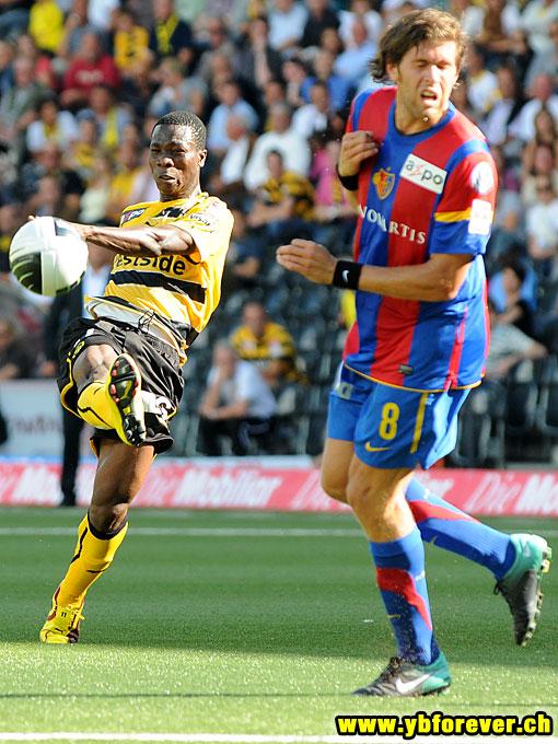 YB - FC Basel
