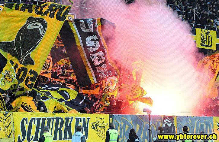 YB - FC Zürich