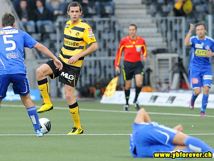 YB - FC Luzern