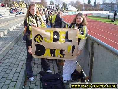 YB - Servette FC