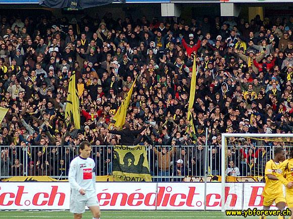 YB - FC Thun